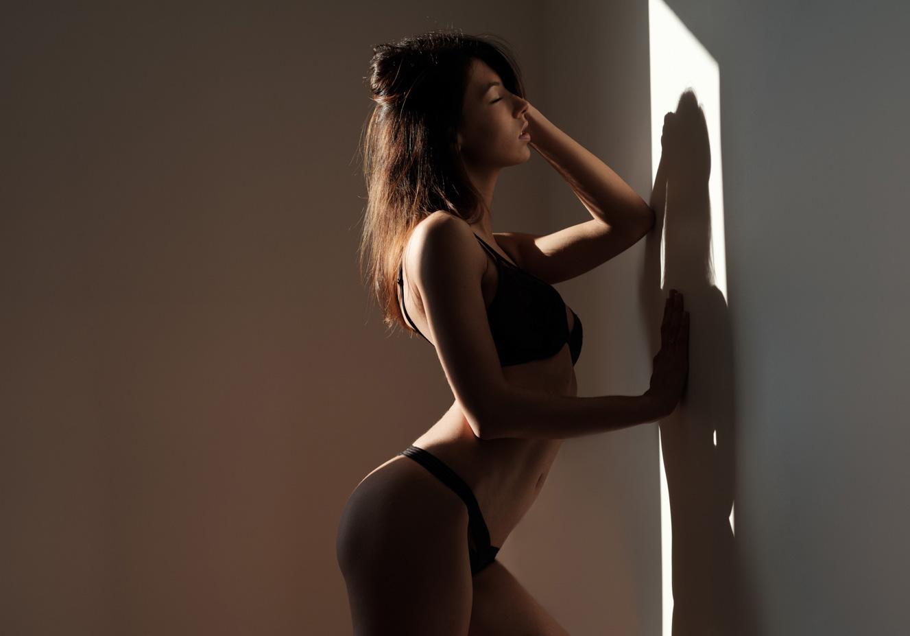 Женщине Нравится Грубый Секс